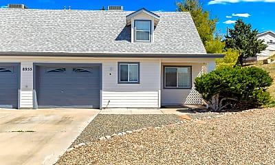 Building, 8955 E Long Mesa Dr, 0