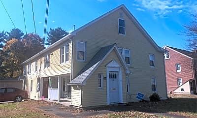 Building, 66 Lyman St, 0