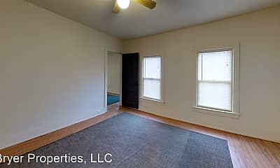 Bedroom, 1051 Liberty St, 2