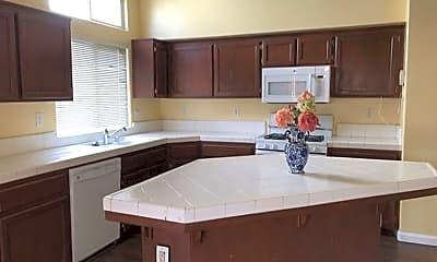 Kitchen, 5901 Bridge Creek Ave, 1