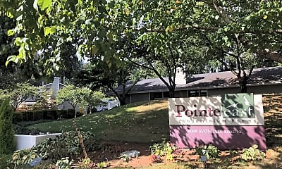 Pointe East, 1