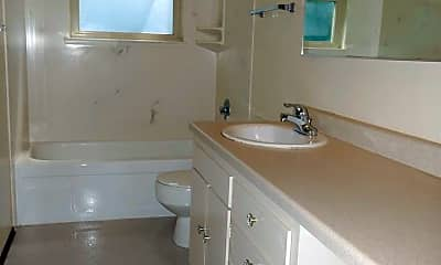 Bathroom, 1422 NW 62nd St, 2