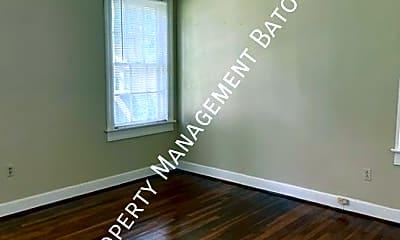 Bedroom, 2430 July Street, 2