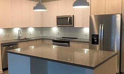 Kitchen, 9507 49th St N, 2