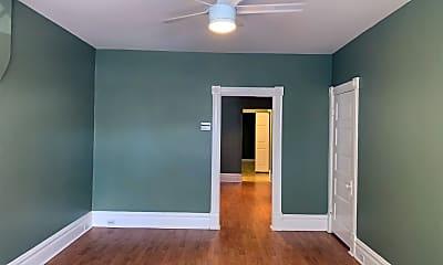 Bedroom, 4549 Swan Ave, 1