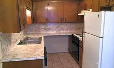 Kitchen, Rockwood Apartments, 1