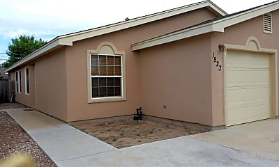 Building, 1523 Bradley Ct, 0