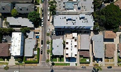 Building, 2585 S Sepulveda Blvd, 2