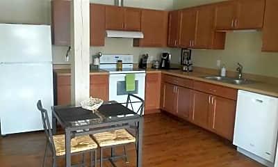 Kitchen, Heritage Lane Residences, 0