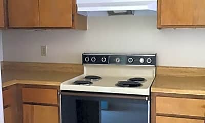Kitchen, 815 G St, 2