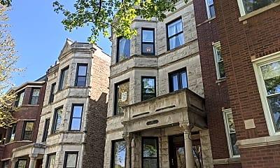 Building, 1927 N Humboldt Blvd, 1