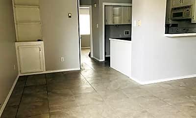 Kitchen, 6300 N 11th St, 1