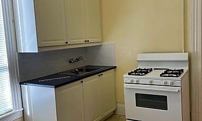 Kitchen, 1514 19th St, 2