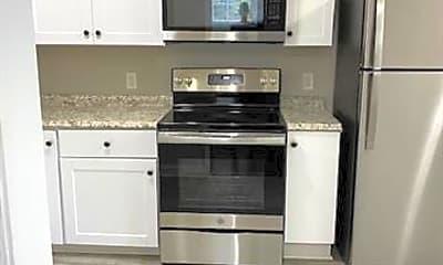 Kitchen, 1115 West Blvd, 0