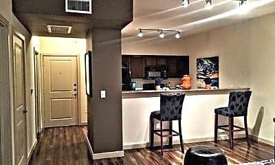 Kitchen, 100 NE 4th St, 1