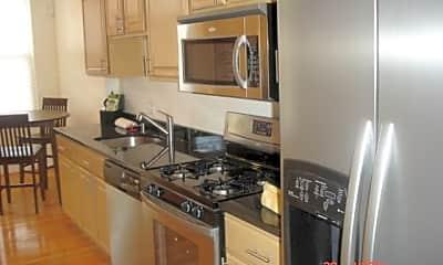 Kitchen, 18 N Madeira St, 1