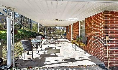 Patio / Deck, 706 Auburn Ave, 2