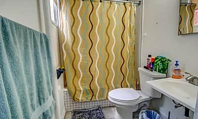 Bathroom, 147-12 45th Ave 2, 1
