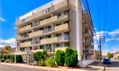 Building, 799 Dahlia St, 0