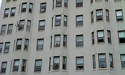 Carlton Apartments, 0