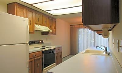 Kitchen, 2706 Fir Street SE, 1