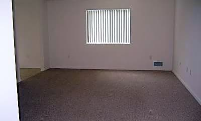 Sheridan Mews Apartments, 1