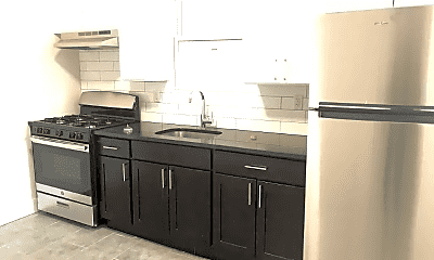 Kitchen, 13 22nd St, 1