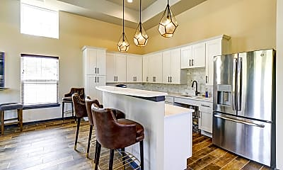 Kitchen, The Willows at Centreville, 1