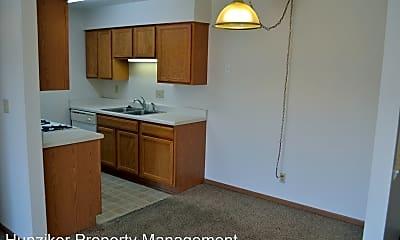 Kitchen, 4915 Todd, 1