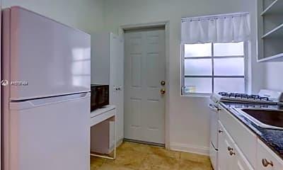 Kitchen, 1229 Euclid Ave, 1