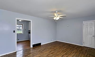 Living Room, 113 Buford St, 1