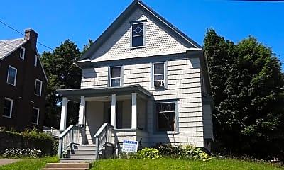 Building, 15 Stevenson St, 2