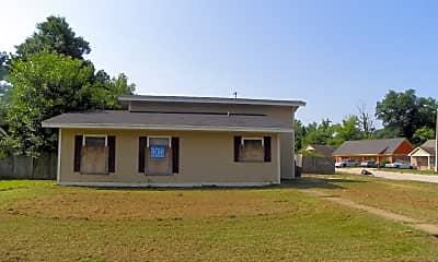 Building, 2439 Durham Ave, 0