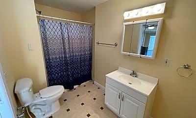 Bathroom, 306 E Penn Rd., 2