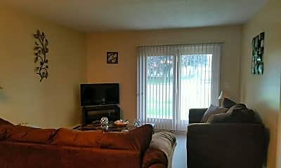 Living Room, 1209 Faichney Dr, 0