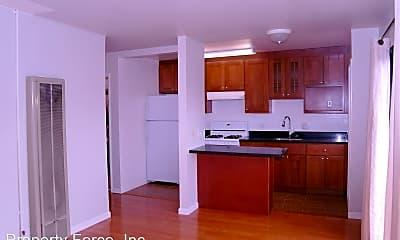 Kitchen, 4131 California St, 1