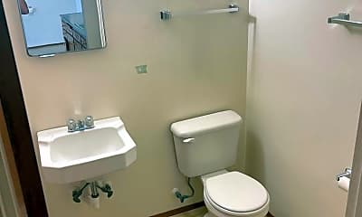 Bathroom, 335 Lind Ave SW, 2