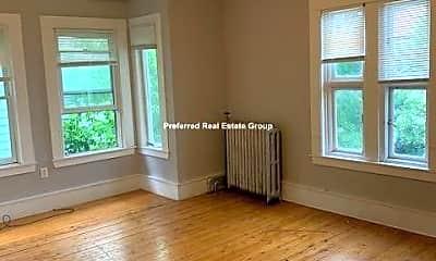Living Room, 4 Jerome St, 2