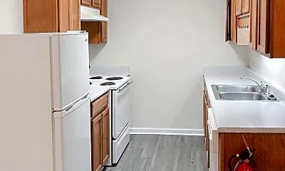 Kitchen, 2929 Mission Rd, 0