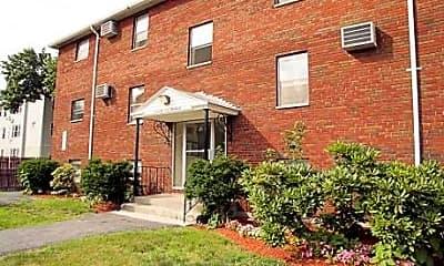 University Park Apartments, 0