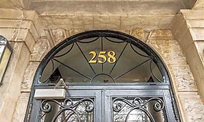 258 Barrow St 1C, 2