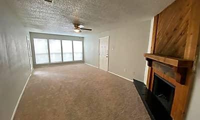 Living Room, 9696 Walnut St 706, 0