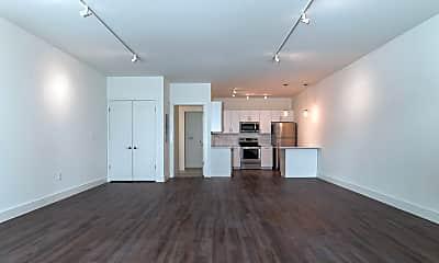 Living Room, 35 Van Nydeck Ave, 1