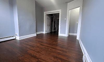 Living Room, 513 26th St, 1