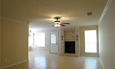 Living Room, 1403 Wroxton Way, 0