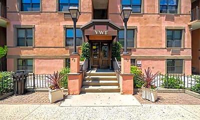 Building, 43-49 Van Wagenen Ave GE, 2