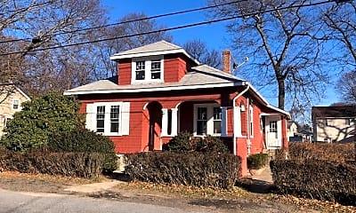 Building, 29 Worthington Ave, 0