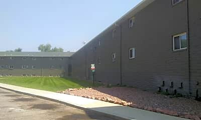 Willowbrook Apartments, 0