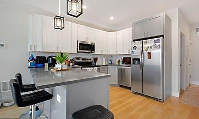 Kitchen, 1702 Point Breeze Ave B, 1
