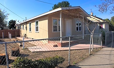 Building, 114 N Raitt St, 0